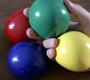 Juggling balls!
